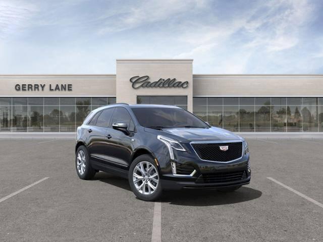 2021 Cadillac XT5 for sale in Baton Rouge, LA