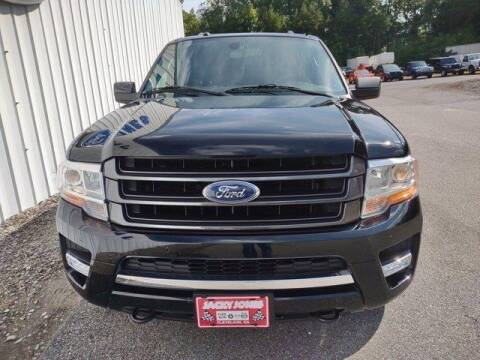 2017 Ford Expedition EL for sale at CU Carfinders in Norcross GA