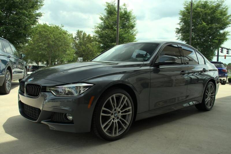 2018 BMW 3 Series for sale in Powell, OH