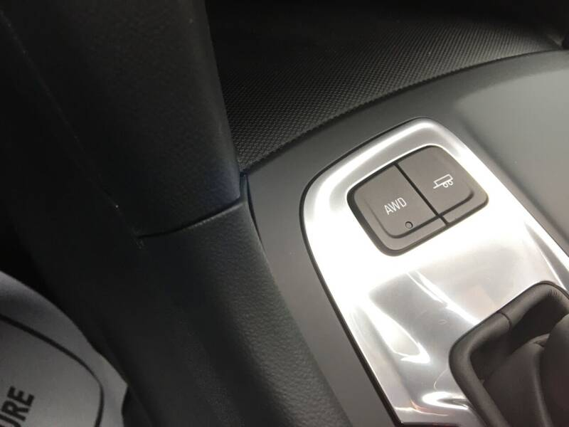 2020 Chevrolet Equinox 4x4 LT 4dr SUV w/2LT - Rugby ND