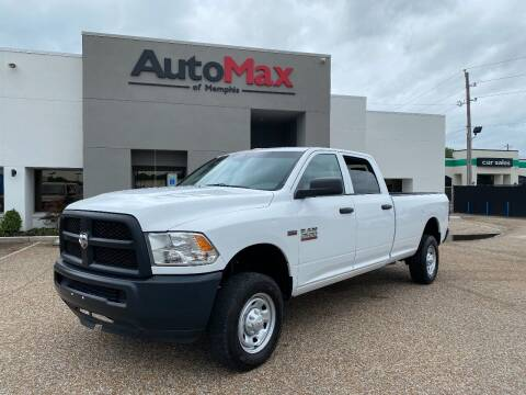 2015 RAM Ram Pickup 2500 for sale at AutoMax of Memphis in Memphis TN