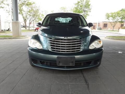 2006 Chrysler PT Cruiser for sale at Fredericksburg Auto Finance Inc. in Fredericksburg VA