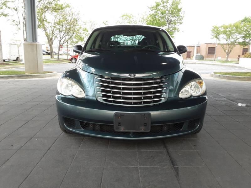 2006 Chrysler PT Cruiser for sale at Fredericksburg Auto Finance Inc. in Fredericksburg VA