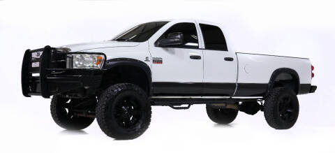 2009 Dodge Ram Pickup 2500 for sale at Houston Auto Credit in Houston TX