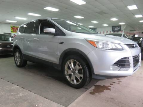2013 Ford Escape for sale at US Auto in Pennsauken NJ