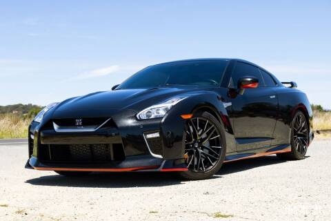 2020 Nissan GT-R for sale at 415 Motorsports in San Rafael CA