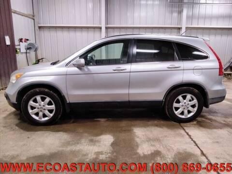 2009 Honda CR-V for sale at East Coast Auto Source Inc. in Bedford VA
