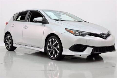 2016 Scion iM for sale at JumboAutoGroup.com in Hollywood FL