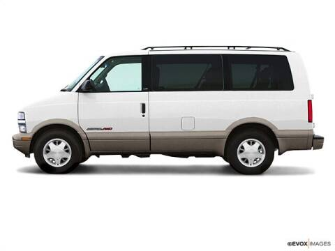 2003 Chevrolet Astro for sale at CHAPARRAL USED CARS in Piney Flats TN