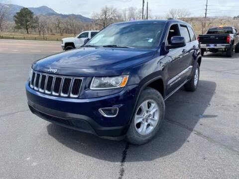 2015 Jeep Grand Cherokee for sale at Lakeside Auto Brokers Inc. in Colorado Springs CO