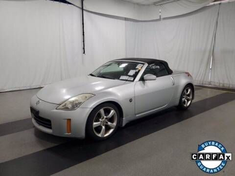 2007 Nissan 350Z for sale at Carma Auto Group in Duluth GA