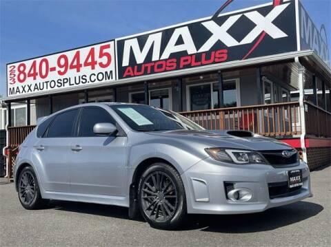 2013 Subaru Impreza for sale at Maxx Autos Plus in Puyallup WA
