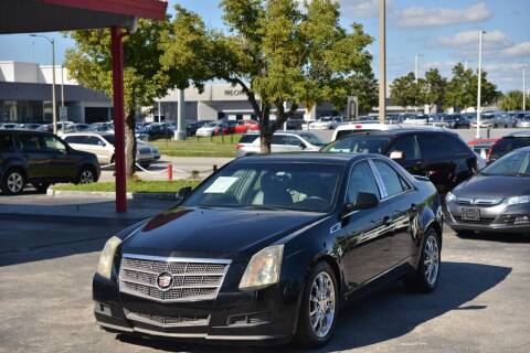 2009 Cadillac CTS for sale at Motor Car Concepts II - Colonial Location in Orlando FL