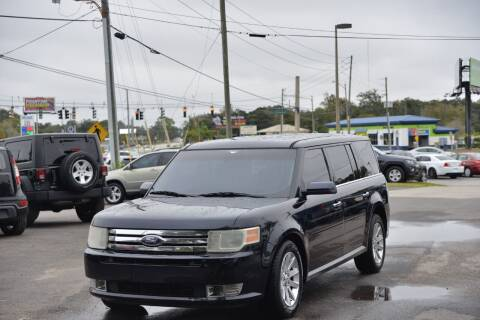 2009 Ford Flex for sale at Motor Car Concepts II - Kirkman Location in Orlando FL