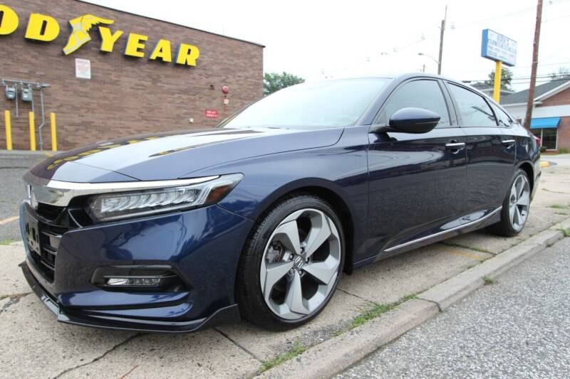 2018 Honda Accord for sale at AA Discount Auto Sales in Bergenfield NJ