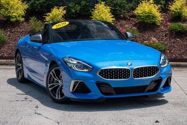 2020 BMW Z4 for sale in Charlotte, NC