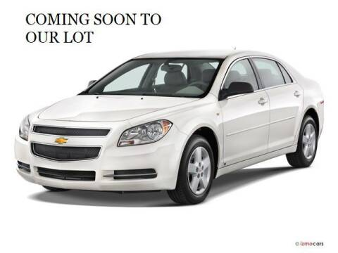 2010 Chevrolet Malibu for sale at FASTRAX AUTO GROUP in Lawrenceburg KY