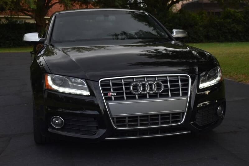 2011 Audi S5 for sale at Monaco Motor Group in Orlando FL