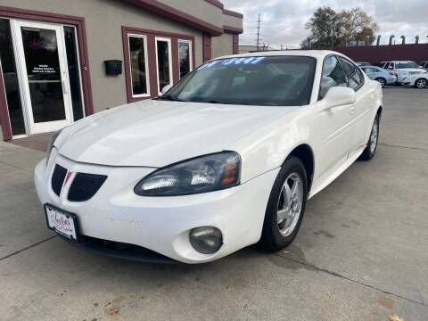 2004 Pontiac Grand Prix for sale at Sexton's Car Collection Inc in Idaho Falls ID