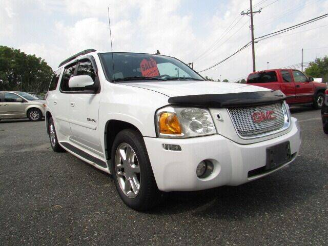 used gmc envoy xl for sale in new jersey carsforsale com used gmc envoy xl for sale in new