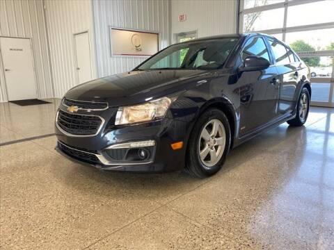 2016 Chevrolet Cruze Limited for sale at PRINCE MOTORS in Hudsonville MI