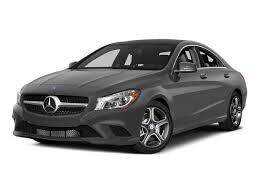 2015 Mercedes-Benz CLA for sale at Coast to Coast Imports in Fishers IN