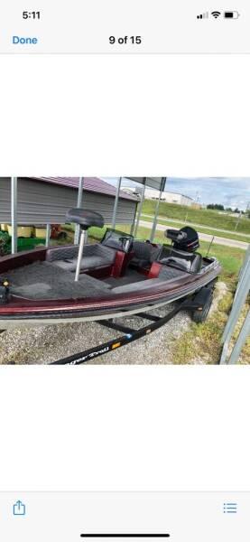 1991 RANGER 375V for sale at Bull's Eye Trading in Bethany MO