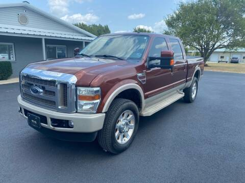 2008 Ford F-350 Super Duty for sale at Jacks Auto Sales in Mountain Home AR