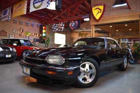 1994 Jaguar XJ-Series for sale at Chicago Cars US in Summit IL