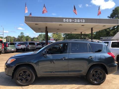 2012 Toyota RAV4 for sale at BOB SMITH AUTO SALES in Mineola TX