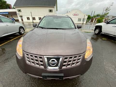 2010 Nissan Rogue for sale at AR's Used Car Sales LLC in Danbury CT