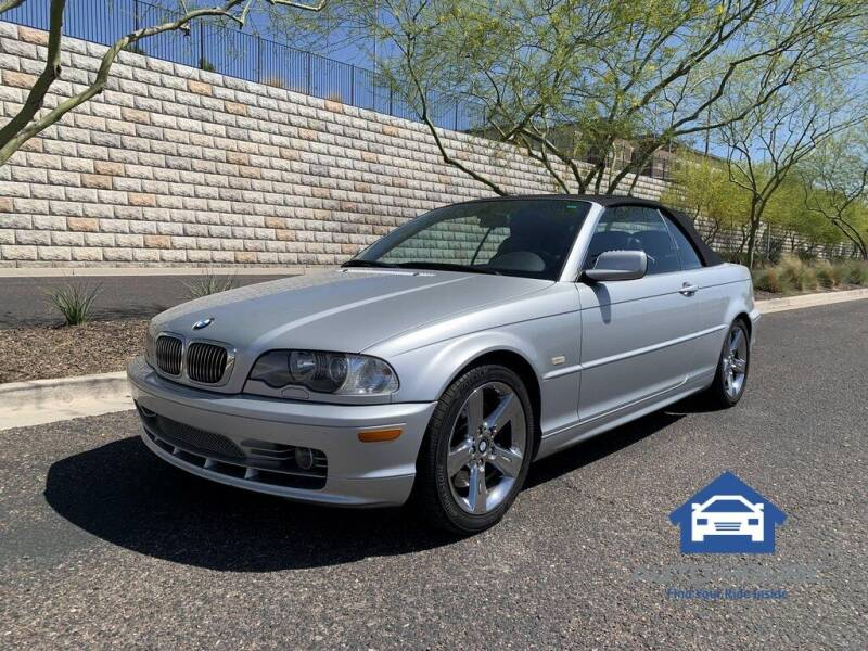 2003 BMW 3 Series for sale at AUTO HOUSE TEMPE in Tempe AZ