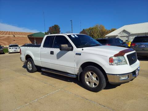 2004 Ford F-150 for sale at America Auto Inc in South Sioux City NE