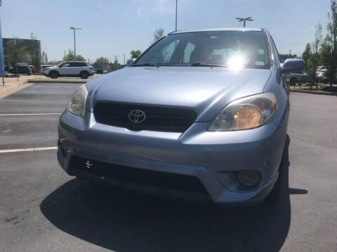 2008 Toyota Matrix for sale at Southern Auto Solutions - Lou Sobh Honda in Marietta GA