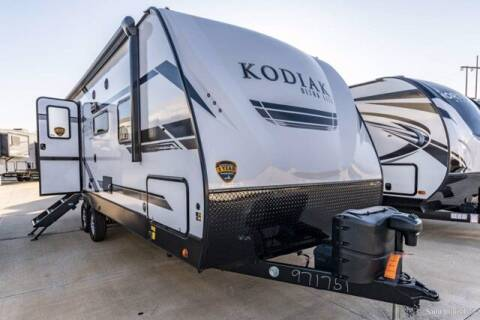 2021 Dutchmen KODIAK for sale at GMT AUTO SALES in Florissant MO