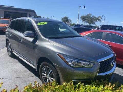 2019 Infiniti QX60 for sale at Mike Auto Sales in West Palm Beach FL
