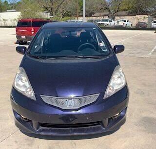 2010 Honda Fit for sale at Utah Credit Approval Auto Sales in Murray UT