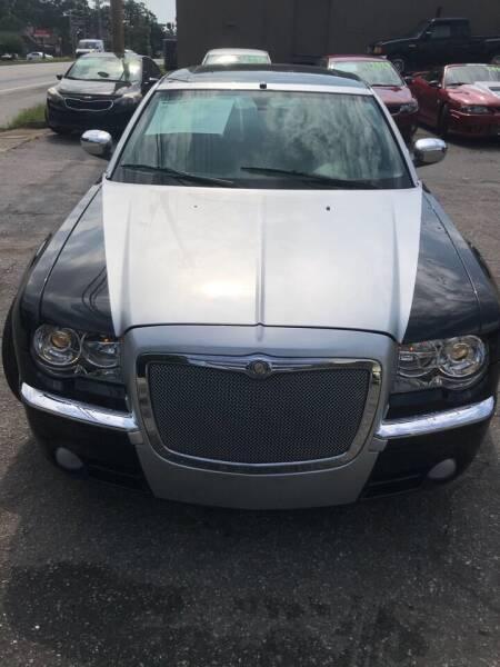 2005 Chrysler 300 for sale at Miranda's Auto LLC in Commerce GA