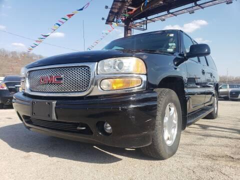 2001 GMC Yukon XL for sale at BBC Motors INC in Fenton MO