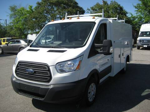 2017 Ford Transit Cutaway for sale at Import Auto Connection in Nashville TN