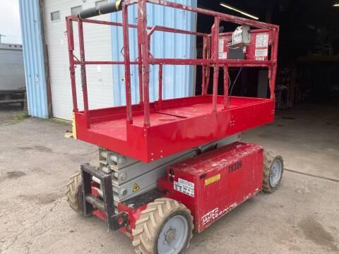 2014 Mec 2659eSrt for sale at Ogden Auto Sales LLC in Spencerport NY