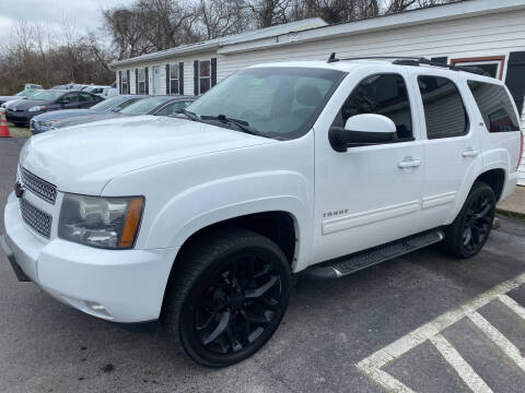 2011 Chevrolet Tahoe for sale at NextGen Motors Inc in Mt. Juliet TN
