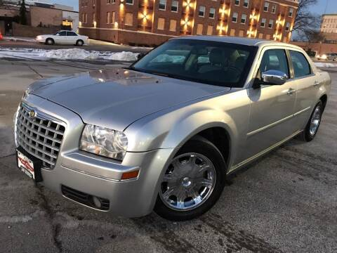 2006 Chrysler 300 for sale at Your Car Source in Kenosha WI