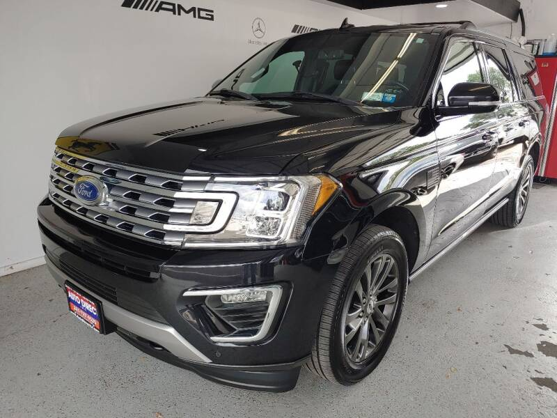 2019 Ford Expedition MAX for sale at Auto Direct Inc in Saddle Brook NJ
