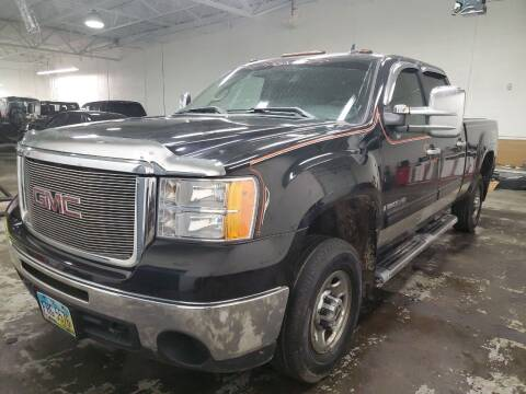 2009 GMC Sierra 2500HD for sale at Paley Auto Group in Columbus OH