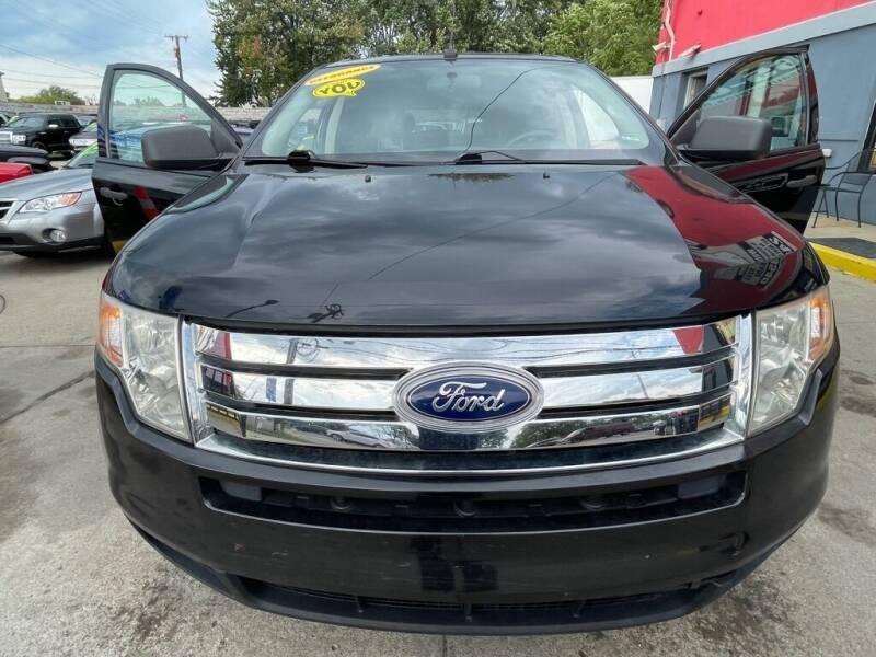2010 Ford Edge for sale at Carmen's Auto Sales in Hazel Park MI