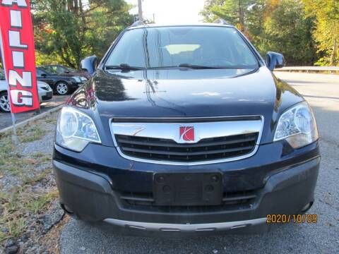 2009 Saturn Vue for sale at Mid - Way Auto Sales INC in Montgomery NY
