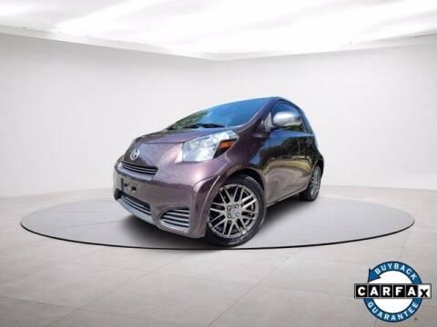 2012 Scion iQ for sale at Carma Auto Group in Duluth GA
