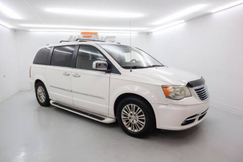 2011 Chrysler Town and Country for sale at Alta Auto Group LLC in Concord NC
