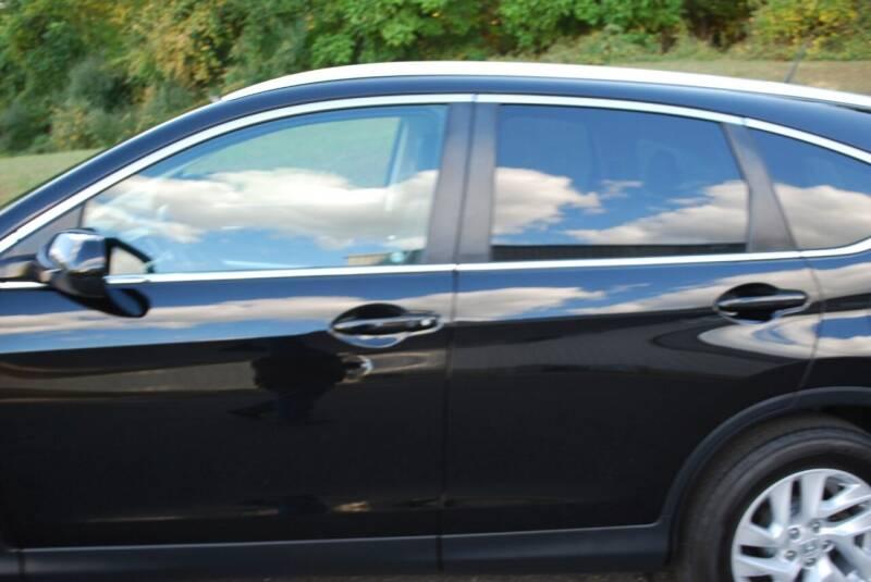 2015 Honda CR-V AWD EX-L 4dr SUV - New Milford CT
